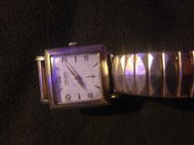Vintage gruen watch in Lawton, Oklahoma