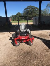 exmark zero turn mower in Leesville, Louisiana