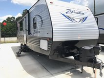 2017 Zinger Z1 Travel Trailer in Conroe, Texas