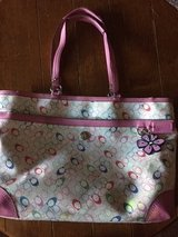 Coach diaper bag in Westmont, Illinois