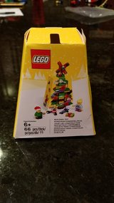 Lego #5004934 Christmas Tree Ornament NEW in Aurora, Illinois