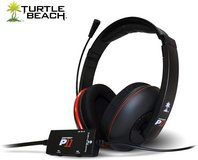 Turtle Beach - Ear Force P11 - Amplified Stereo Gaming Headset (gently used) in Ramstein, Germany
