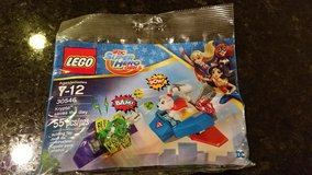 Lego #30546 Krypto Saves The Day Polybag NEW in Naperville, Illinois