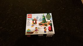 Lego #40263 Christmas Town Square NEW in Aurora, Illinois