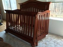 Baby crib for sale in Vacaville, California