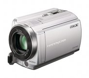 Sony DCR-SR68 80GB Hard Disk Drive Handycam Camcorder in Ramstein, Germany