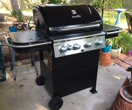 Char-Broil Gas Grill in Kingwood, Texas