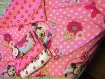 Toddler Bed and Crib Bedding in 29 Palms, California