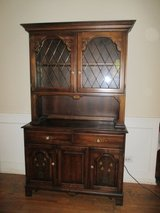 Vintage Hitchcock Hutch in Plainfield, Illinois
