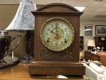 Antique Bracket Clock in Chicago, Illinois