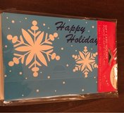 Gift Card Holder in Chicago, Illinois