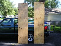 1/2 INCH PLYWOOD in Shorewood, Illinois