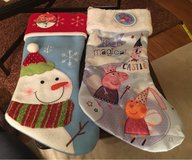 New Christmas Stockings in Chicago, Illinois