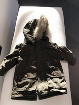 H&M winter coat in Ramstein, Germany