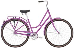 Women's city bike Raleigh NEW assembled ready to ride  Bicycle in Fort Lewis, Washington