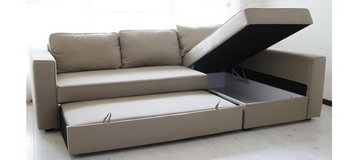 Ikea sleeper sofa NEW Manstad in Fort Lewis, Washington