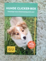 dog clicker-box - German in Ramstein, Germany