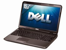 Dell Inspiron 15 N5010 Laptop in Lockport, Illinois