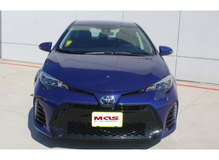 ALL 2018 Toyota Corolla's - ONE PRICE in Ramstein, Germany