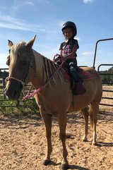 Horse riding lessons in Leesville, Louisiana
