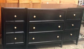 Solid Wood Dresser/Buffet/Media Cabinet in Fort Benning, Georgia