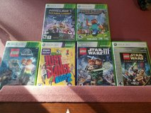 XBox 360 Games in Fort Knox, Kentucky