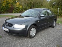99 VW Passat Automatic low miles in Spangdahlem, Germany