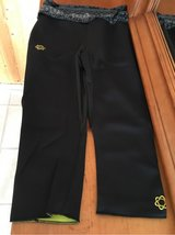 Zaggora Work-out Leggings, Capri size XL in Ramstein, Germany