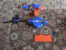 Toy Nerf in Ramstein, Germany
