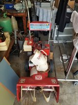 craftsman snowblower in Lockport, Illinois