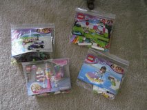 Lego Set-Friends and Disney in Naperville, Illinois