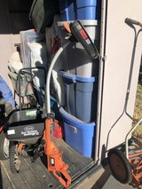 Newer Electric Trimmer Edger in Alamogordo, New Mexico
