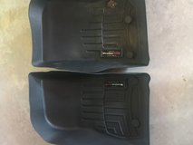 Weathertech floor mats in Fort Campbell, Kentucky