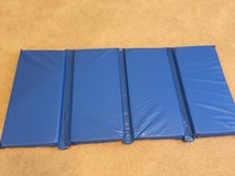 KinderMat 1 inch and 1.5 inch Basic Rest Mat - 4 Section in Beaufort, South Carolina