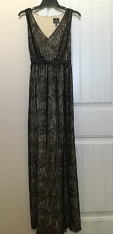 Adrianna Papell Ball Gown NWT in Camp Lejeune, North Carolina