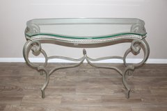 Gorgeous Metropolitan Console Table/ hallway table in Spring, Texas