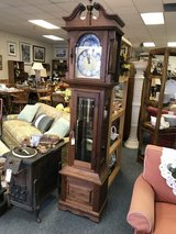 Emperor Grandfather Clock in Chicago, Illinois