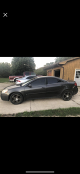 2007 Pontiac G6 in Lake of the Ozarks, Missouri