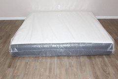 KING Memory Foam mattress by Puffy in Spring, Texas