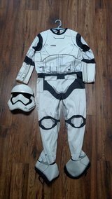 Star Wars Storm Trooper Costume in Camp Pendleton, California