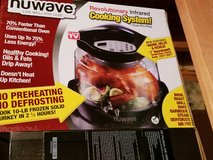 NuWave Cooking System with Extender Ring in Elizabethtown, Kentucky