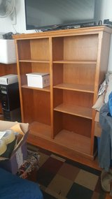 Larger book shelf unit in Lake Elsinore, California