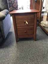 2 Drawer Nightstand in St. Charles, Illinois