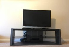 Entertainment TV stand in Beaufort, South Carolina