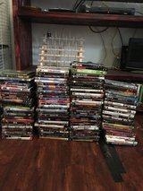 113 DVD's in Lawton, Oklahoma