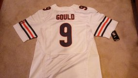 Chicago Bears Robbie Gould jersey size 48 new in Algonquin, Illinois