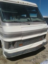 Good running, Great project Rv in 29 Palms, California