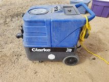 Carpet extractor in Yucca Valley, California
