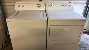 Washer and dryer in Camp Pendleton, California