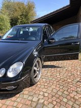 Immaculate Mercedes-Benz Avantgarde Sport Facelift Model (AUTOMATIC) in Baumholder, GE